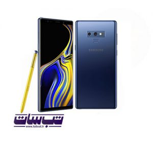 گوشی Samsung Galaxy Note 9