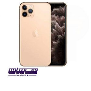گوشی iphone 11 pro 64gb